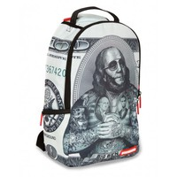 Sprayground Backpacks, Bags, and Accessories - Big Ben