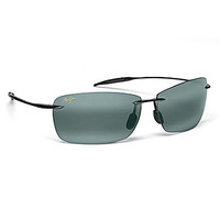 Maui Jim Lighthouse Sunglasses - Rootbeer