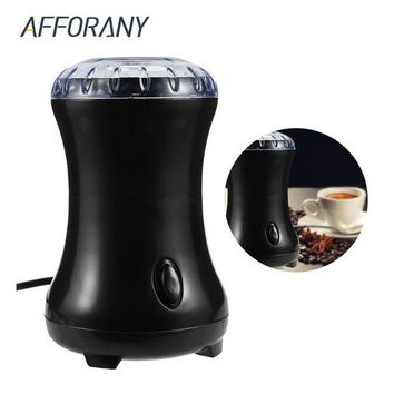 LMFLD1 300W Mini Coffee Grinder Bean Grinding Household Miller Home Kitchen Tools Salt Pepper Mill Spice Nuts Seeds Coffee Bean Grinder