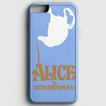 Alice In Wonderland Door iPhone 7 Case
