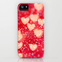 Be My Valentine iPhone Case by Beth - Paper Angels Photography | Society6