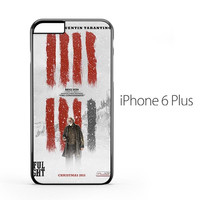 The Hateful Eight Bruce Dern iPhone 6 Plus Case
