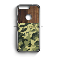 Airplane Army Google Pixel Case  | Aneend.com