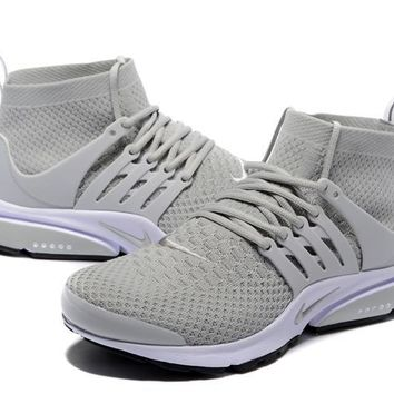 BC SPBEST Nike Air Presto ultra gray