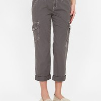 Rock Revival Cropped Pant