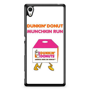 dunkin case View homework help - dunkin donuts case study from mgt330 mgt330 at ashford university opening your new dunkin donuts locations case study: opening your new dunkin.
