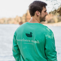 Southern Marsh Authentic Vibrants - Long Sleeve