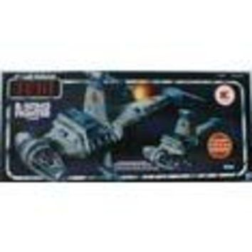 ONETOW Star Wars Return of the Jedi B-Wing Fighter Vehicle - Vintage Collection