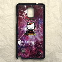 Nebula Hello Kitty Daryl Dixon Samsung Galaxy Note 3 Case