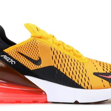 KUYOU Air Max 270 - University Gold