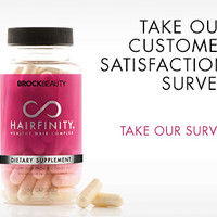 Hairfinity | Order Now