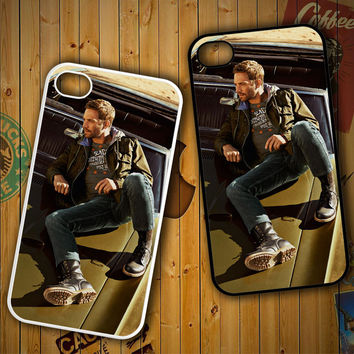 paul walker wallpaper Y1184 LG G2 G3, Nexus 4 5, Xperia Z2, iPhone 4S 5S 5C 6 6 Plus, iPod 4 5 Case