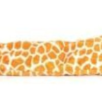 Charming Pets Longidudes Giraffe Dog Toy 29""