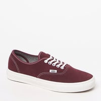 Vans Women's Varsity Suede Authentic Low-Top Sneakers at PacSun.com