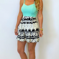 Summer Essence Dress