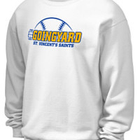 Check out St. Vincent's Academy gear!