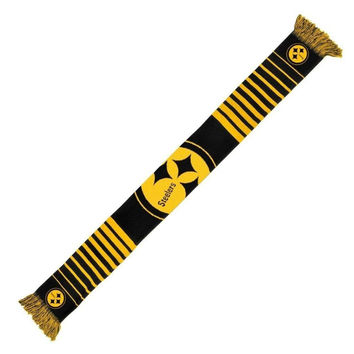 NFL Pittsburgh Steelers Scarf