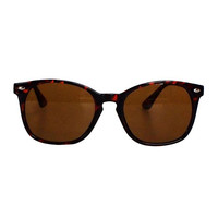The Round Sunglasses-FINAL SALE