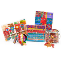 Dylan's Candy Bar Signature Warm & Cozy Sweets Gift Set | Dylan's Candy Bar