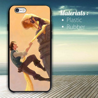 Disney Tangled iPhone 4/4S, 5/5S, 5C,6,6plus,and Samsung s3,s4,s5,s6