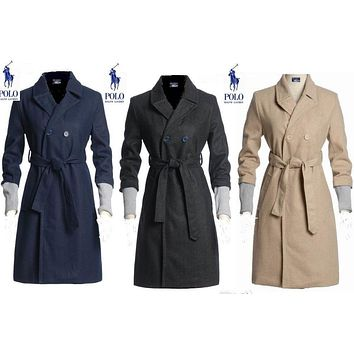 Ralph Lauren POLO coat woman M-2XL