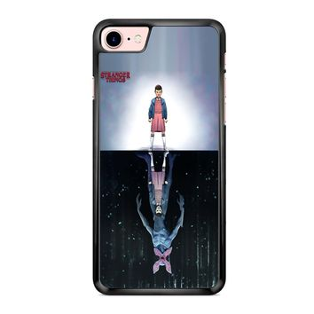 Stranger Things Eleven 2 1 iPhone 7 Case