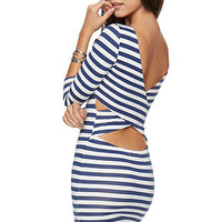 Billabong Dance With Me Bodycon Dress at PacSun.com