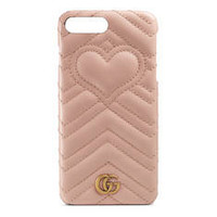 Gucci GG Marmont iPhone 7 Plus case