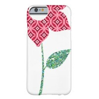 Iphone Case - Floral010