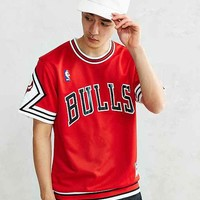 Mitchell & Ness Chicago Bulls Shooting Shirt