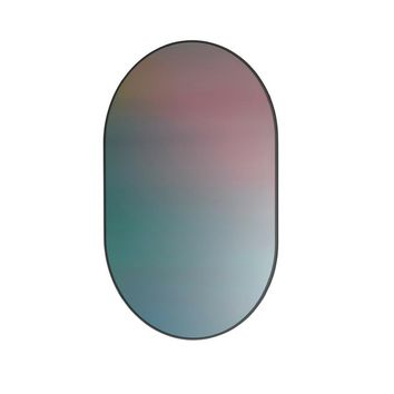 Fritz Hansen Oval Mirror by Studio Roso