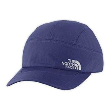 ESBONS The North Face Better Than Naked Hat Patriot Blue L/XL