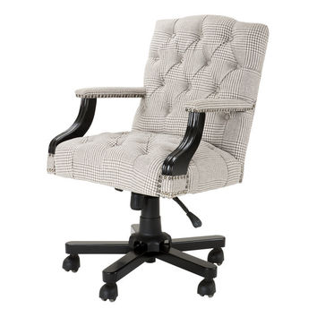 Home Desk Chair | Eichholtz Burchell