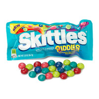 Skittles Riddles Candy Packs: 24-Piece Box
