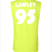 LAWLEY 95 - Sleeveless T-shirt