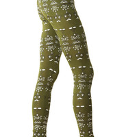 Space Monkey Leggings- Psychedelic Monkey- Yoga pants- Eyes- Yoga Leggings-Trippy- Art Leggings-Festival clothing-Alternative clothing