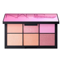 NARS NARSissist Unfiltered Cheek Palette II | Nordstrom