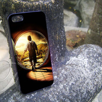 The Hobbit for iphone 4/4s, iphone 5/5s/5c, samsung s3/s4 case sover in feronika