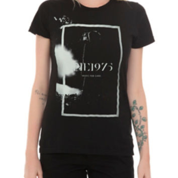 The 1975 Music For Cars Girls T-Shirt