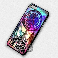 Bring Me The Horizon Dreamcatcher Nebula Space - iPhone 7 6 5 SE Cases & Covers