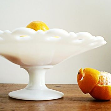 Famous Shop Pedestal Fruit Bowl on Wanelo ET13