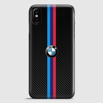 Bmw M Power German Automobile And Motorcycle iPhone X Case | casescraft