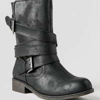 DEBRA BUCKLE BOOT