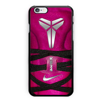 Nike Shoes Kobe Bryant iPhone 6 Case