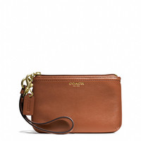 SMALL WRISTLET IN LEATHER