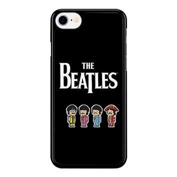 Beatles Lg  iPhone 8 Case