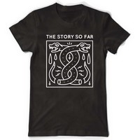 Snakes Black : TSSF : MerchNOW - Your Favorite Band Merch, Music and More