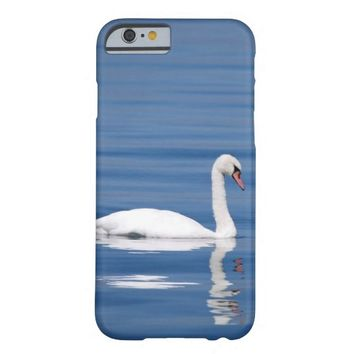 Swan Lake Barely There iPhone 6 Case
