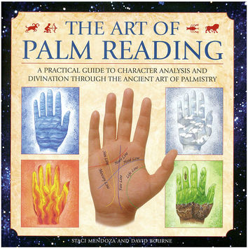 The Art of Palm Reading: A Practical Guide