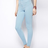 River Island Super Skinny High Rise Jegging